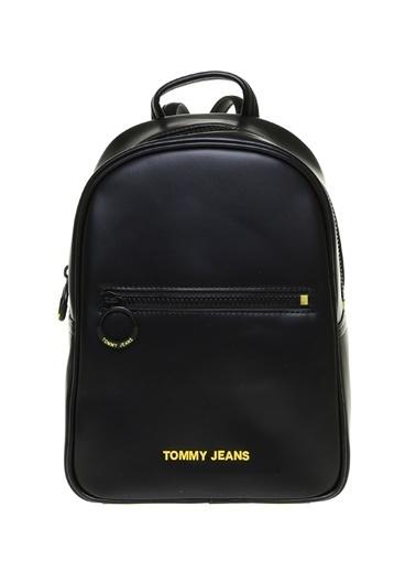 Tommy Hilfiger Sırt Çantası Siyah